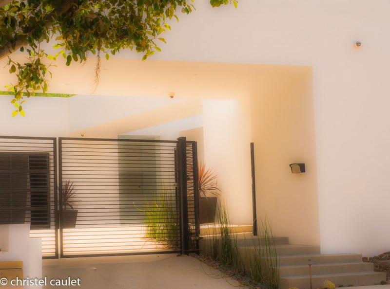 Villas de luxe à Beverly Hills aux Etats-Unis
