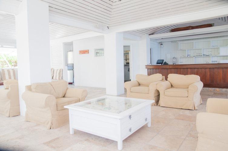 Salons - Coral Sands Hotel - Bahamas