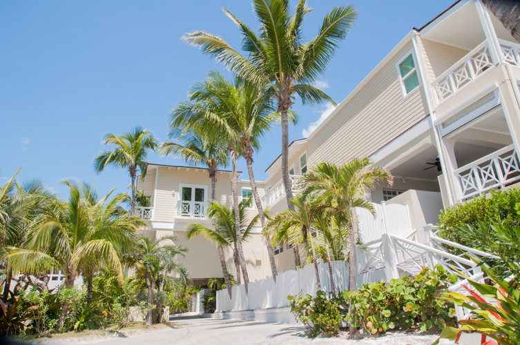 Les habitations - Coral Sands Hotel - Bahamas