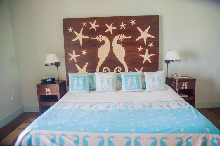 Chambre - Coral Sands Hotel - Bahamas