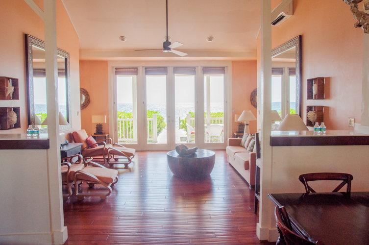 Intérieur - lodge - Coral Sands Hotel - Bahamas