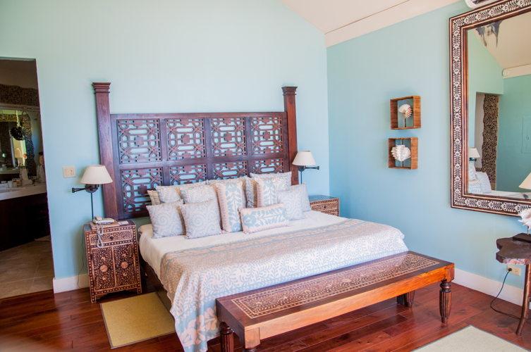 Chambre - lodge- Coral Sands Hotel - Bahamas