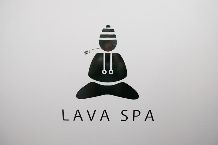 Spa - l'Ion hôtel - Islande