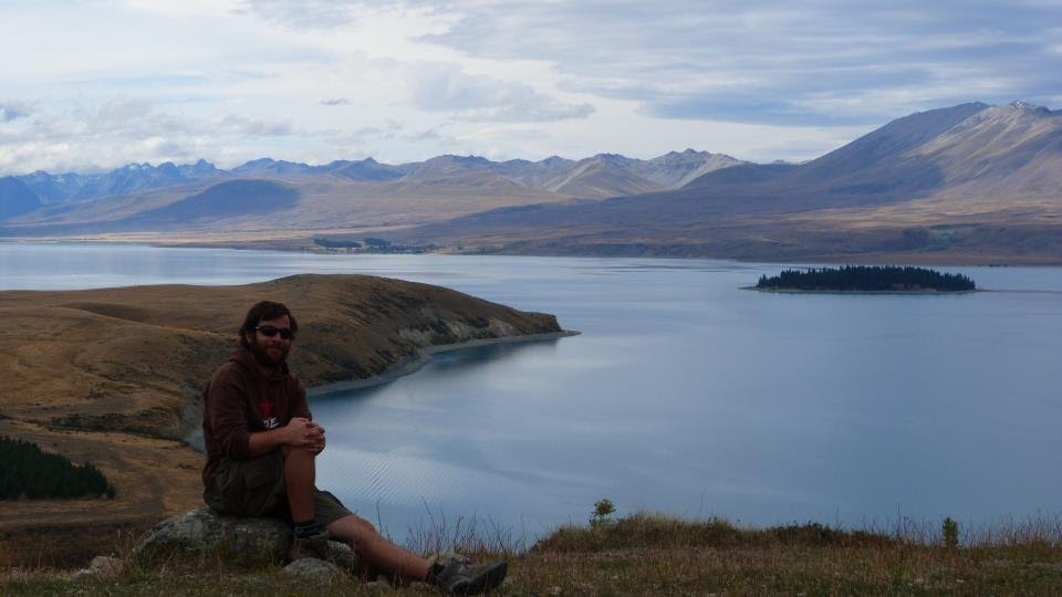 Trip Interview - Cédric de From Yukon