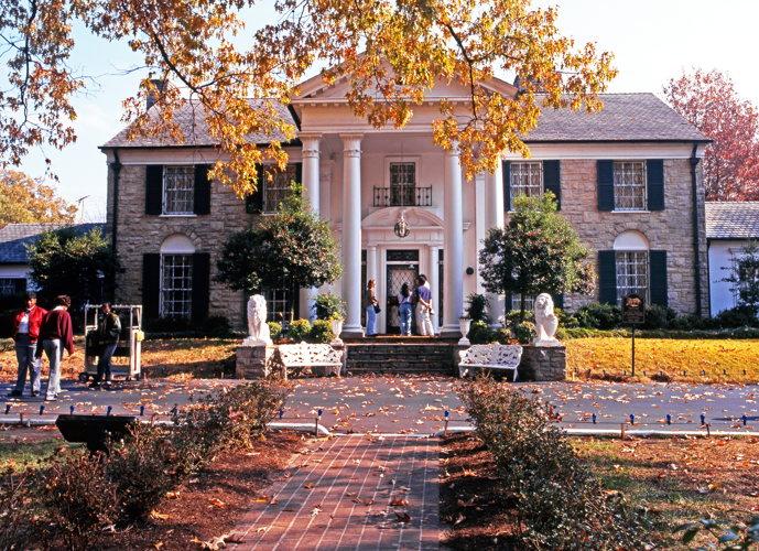 Croisière sur le Mississippi Memphis - Graceland