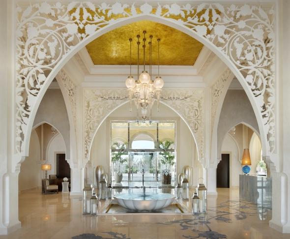 Le spa Guerlain - One & Only à Dubaï