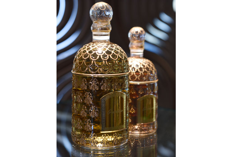 spa Guerlain - One & Only à Dubaï