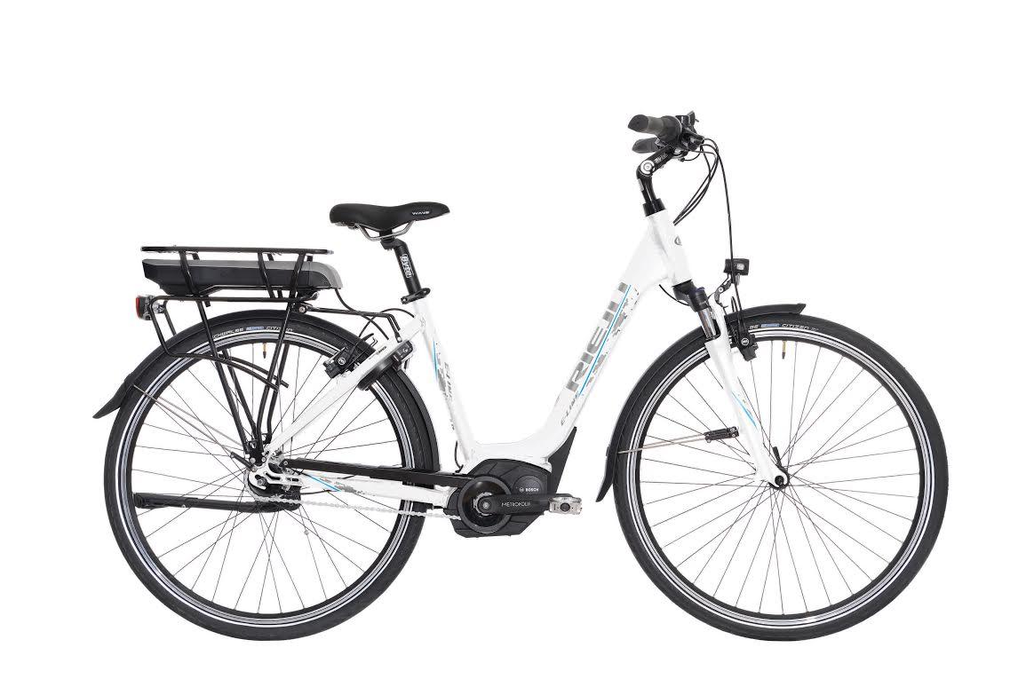 vélo électrique - Idées cadeau Noël