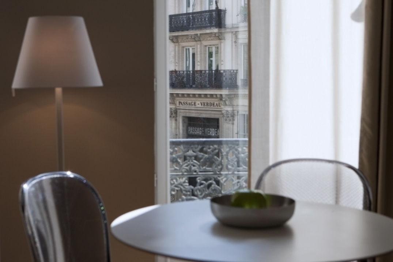 Voyage à la Residence Nell à Paris 03