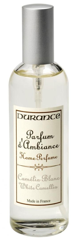 Parfum d'ambiance au Camélia blanc