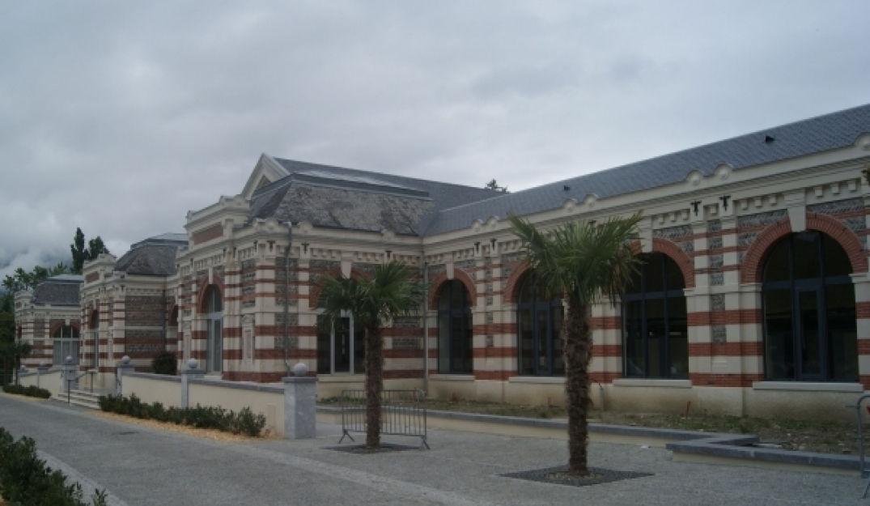 Voyagez stylées aux Thermes d'Argelès-Gazost s'offrent une 2e jeunesse 04