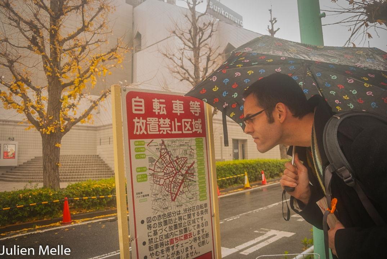 Voyage au Japon ! Dépasser la barrière de la langue 01