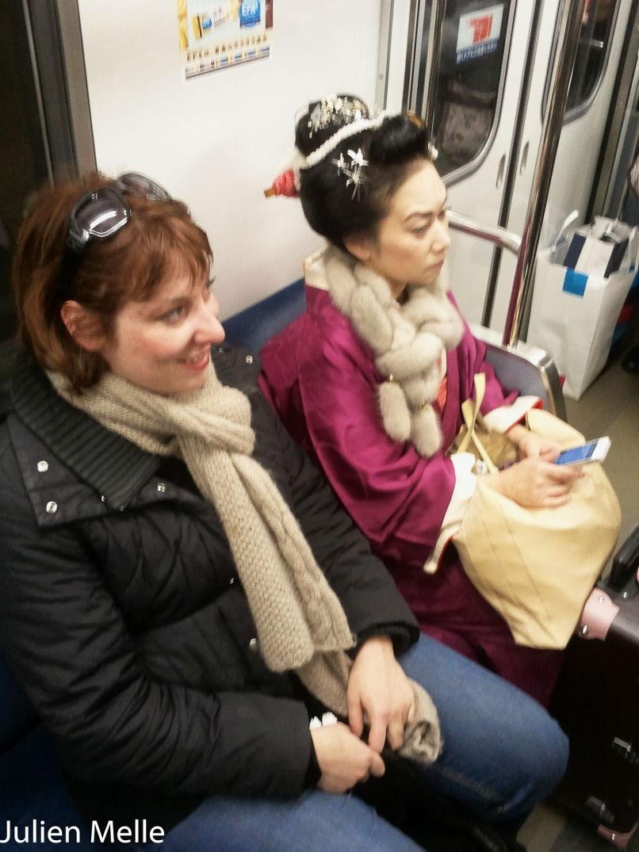 Voyage au Japon ! Dépasser la barrière de la langue 05