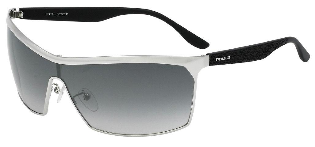 Voyagez stylés avec la Collection de lunettes solaires de Police 04