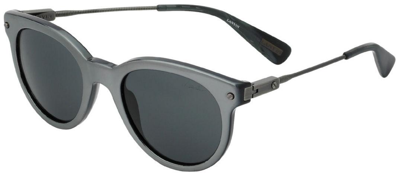 Voyagez stylés avec la Collection de lunettes solaires Lanvin homme 03