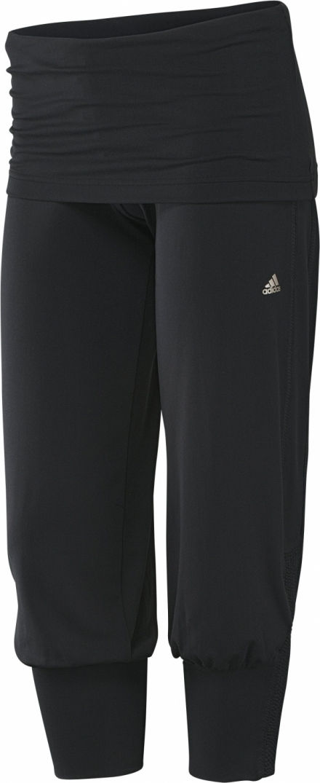 Le bas de jogging très yoga d'adidas