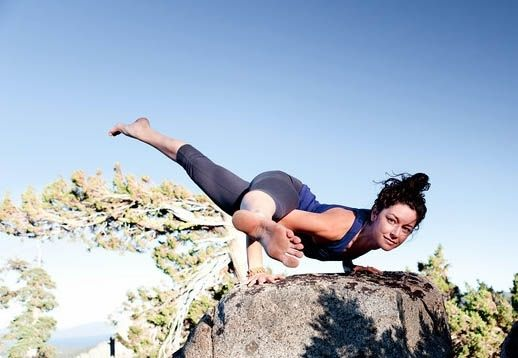 Force et souplesse chez Adidas avec cette collection yoga