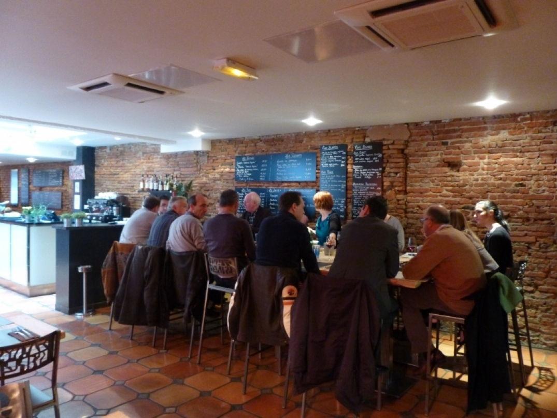 Tester le restaurant l'atelier 65 à Toulouse