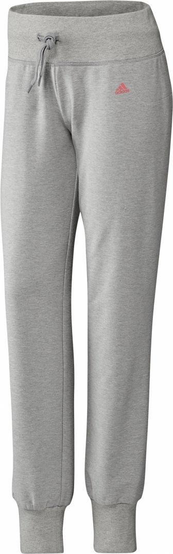 jogging gris adidas