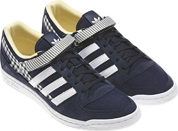 Des sneakers aux couleurs vichy