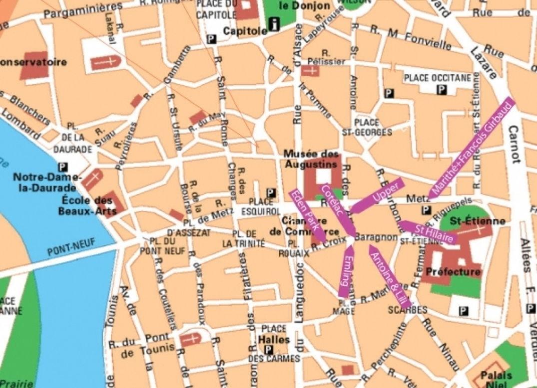 Exposition Déviation à Toulouse à découvrir 03