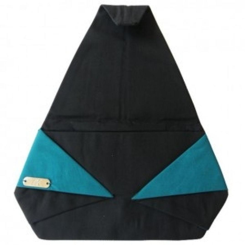 Voyagez stylées avec Des sacs origami très modernes 01