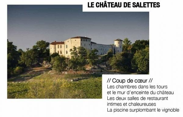 Voyage : 2 lieux de charme en Midi-Pyrénées récompensés 03