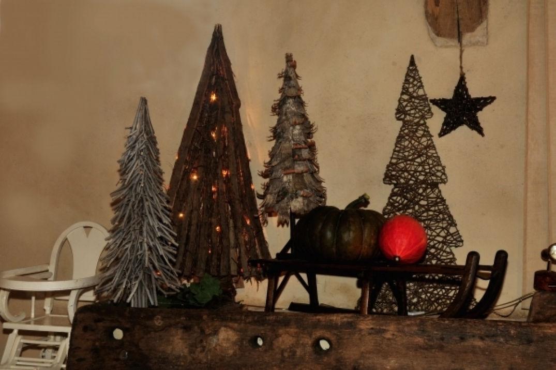 Voyage : Ambiance de Noël au Mas de la Tourelle 02