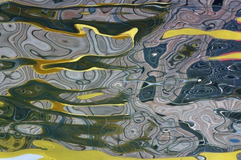 Exposition de Anne Heurtematte, une artiste du textile 01