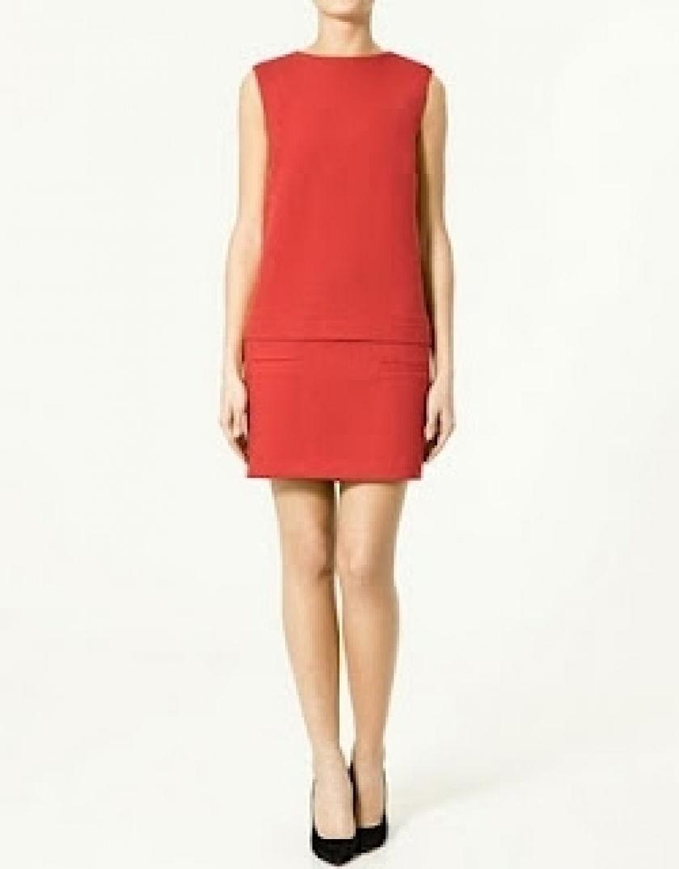Voyagez stylées avec un Fashion hit : la robe taille basse 02
