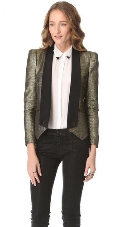 Voyagez stylées avec La veste, l'indispensable mode à avoir