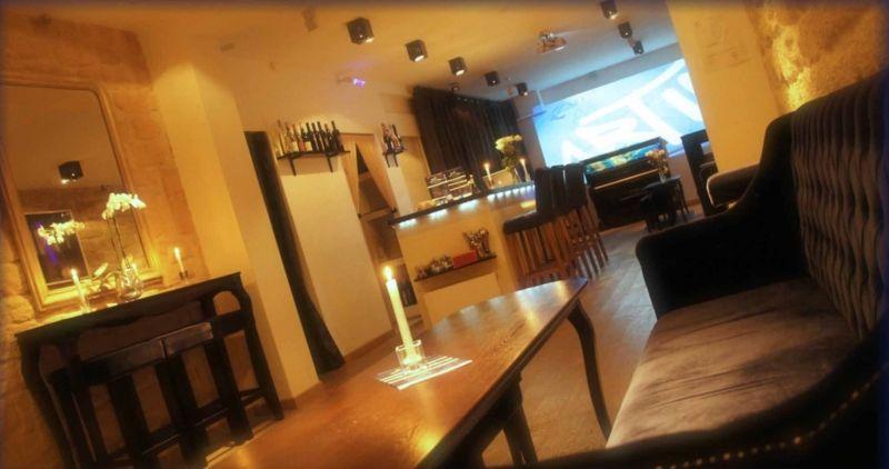 Voyagez stylées au restaurant 9e ciel à Paris 01