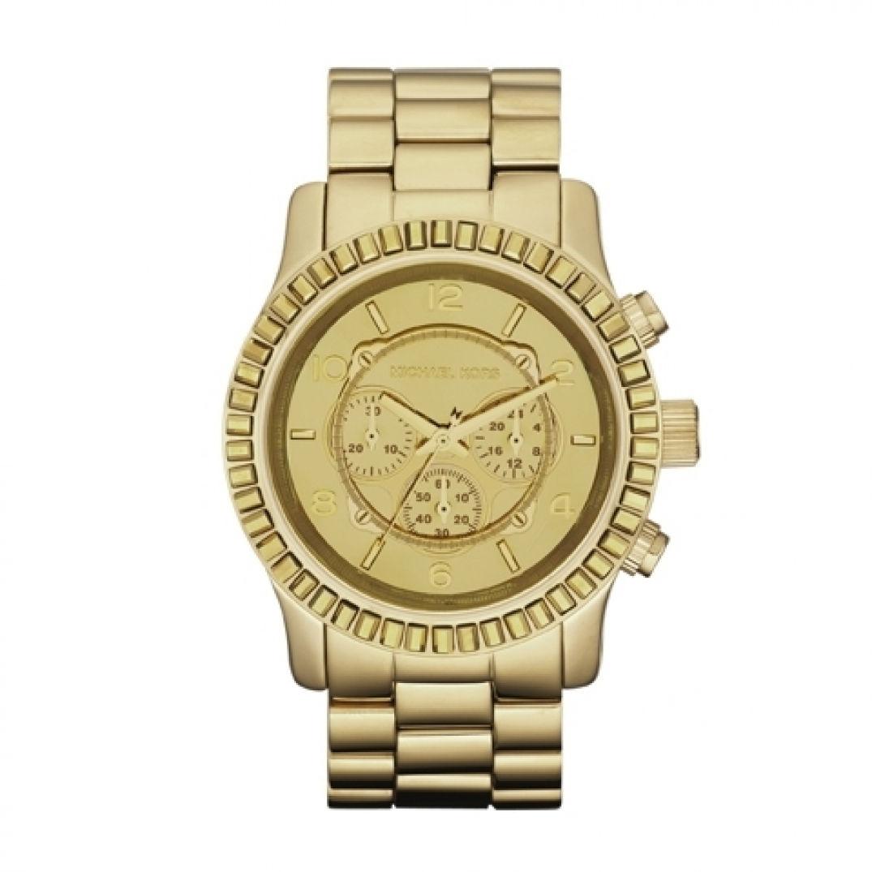 Voyagez stylées avec la nouvelle collection de montres Michael Kors 02
