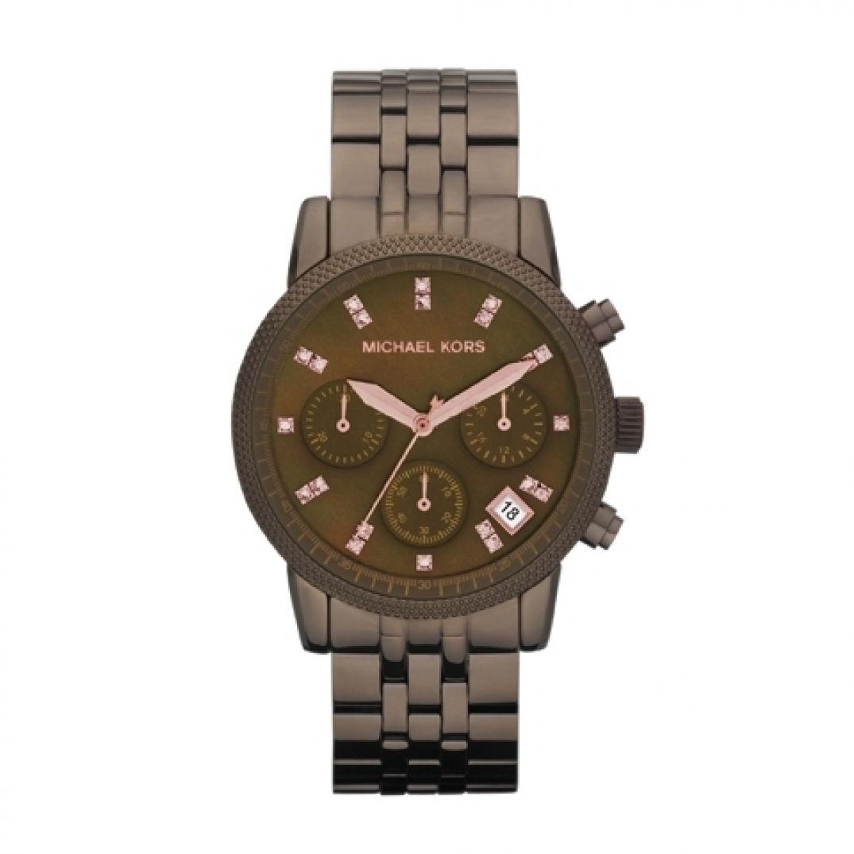 Voyagez stylées avec la nouvelle collection de montres Michael Kors 03