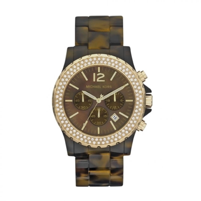 Voyagez stylées avec la nouvelle collection de montres Michael Kors 04