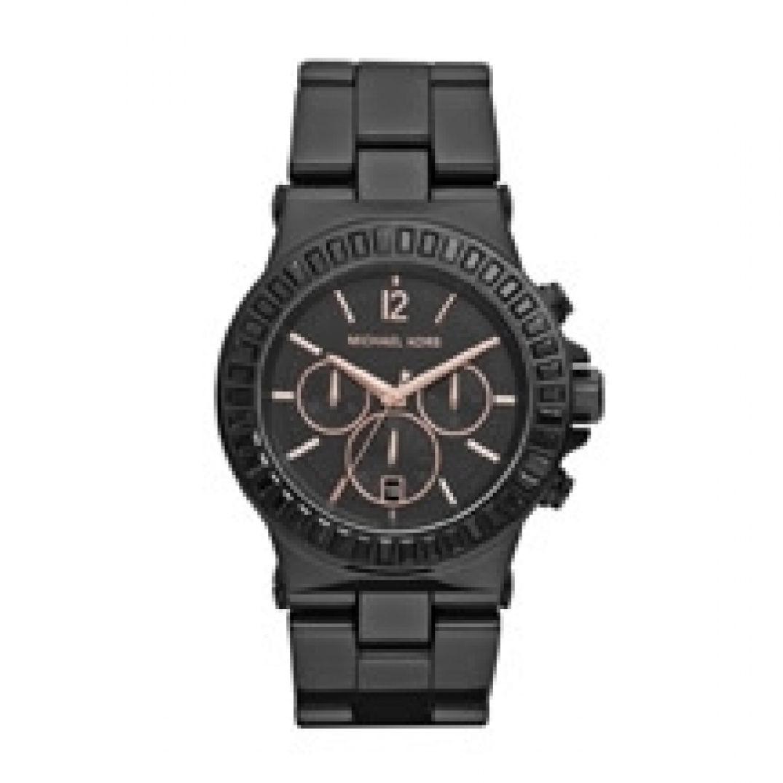 Voyagez stylées avec la nouvelle collection de montres Michael Kors 05