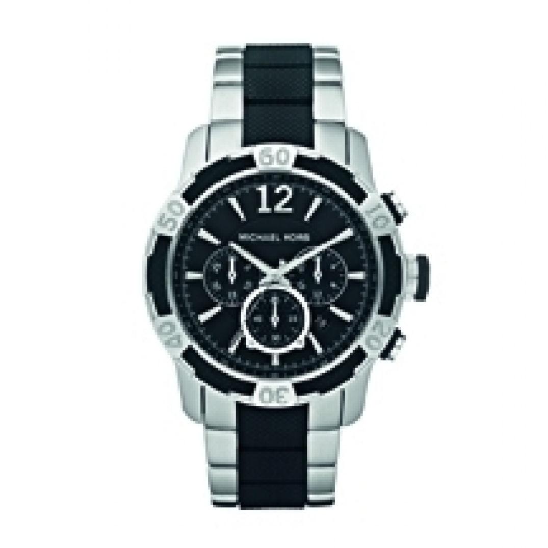 Voyagez stylées avec la nouvelle collection de montres Michael Kors 06
