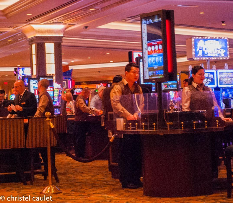 Dans les casinos, on vous attend pour jouer