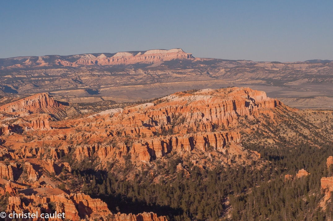 Roadtrip USA - hoodoos de Bryce Canyon