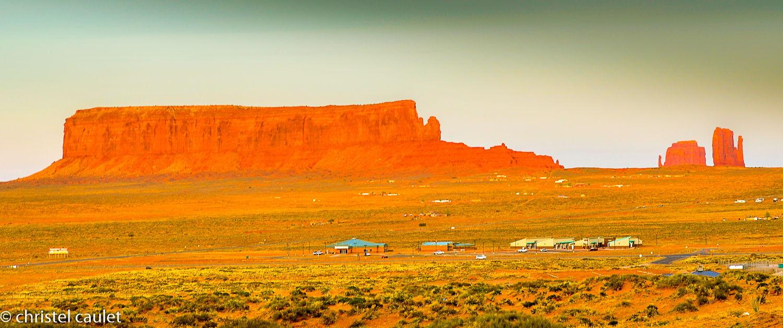 Hébergement insolite : Une nuit chez les Navajos à découvrir 01