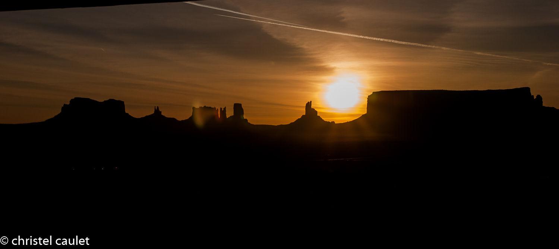 Découvrir Monument Valley aux USA