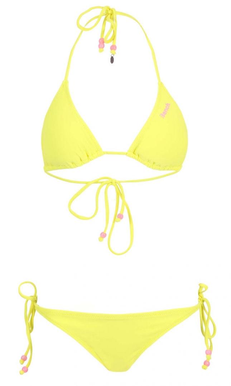 Voyagez stylées avec la Collection de maillots de bain Bench 04