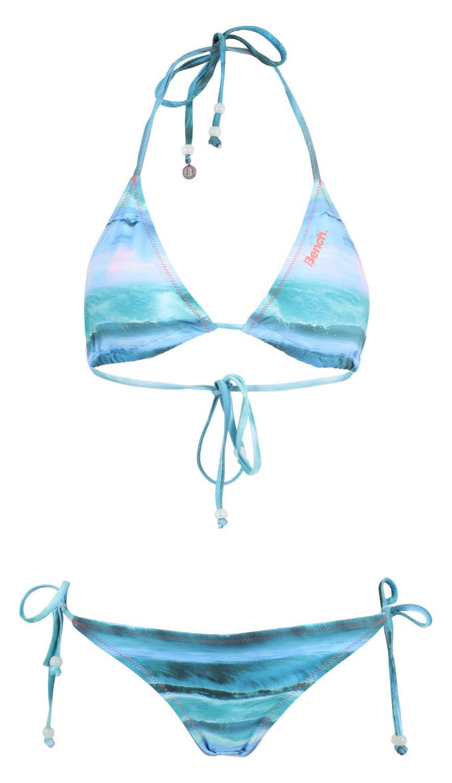 Voyagez stylées avec la Collection de maillots de bain Bench 07