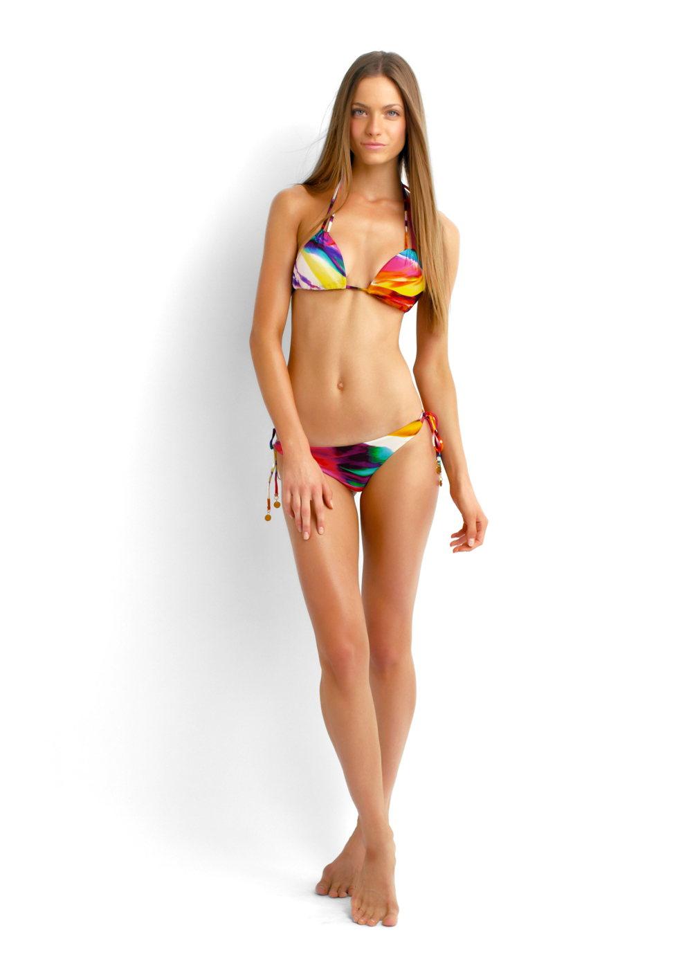 Autre pose en maillot de bain Seafolly