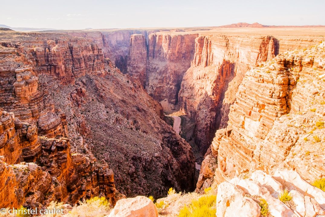 Road-trip USA - Grand Canyon Impressionnant