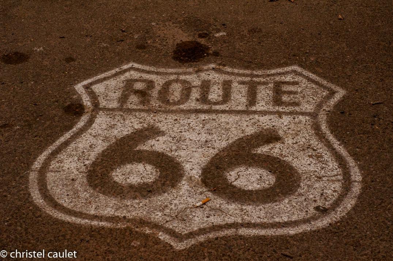 Road-trip USA - route 66 aux Etats-Unis