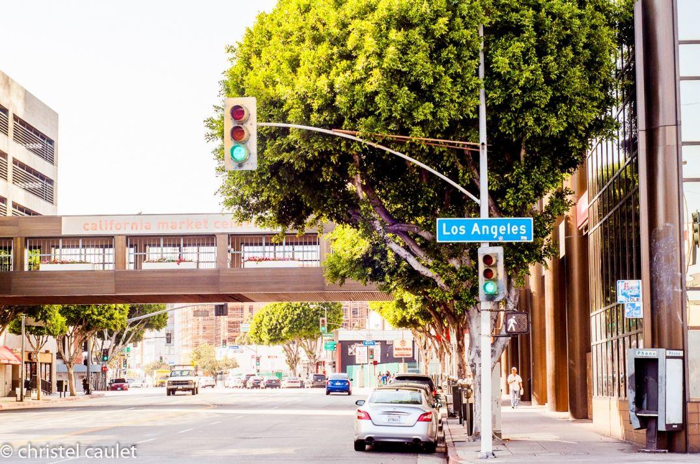 Dans Fashion District - Los Angeles