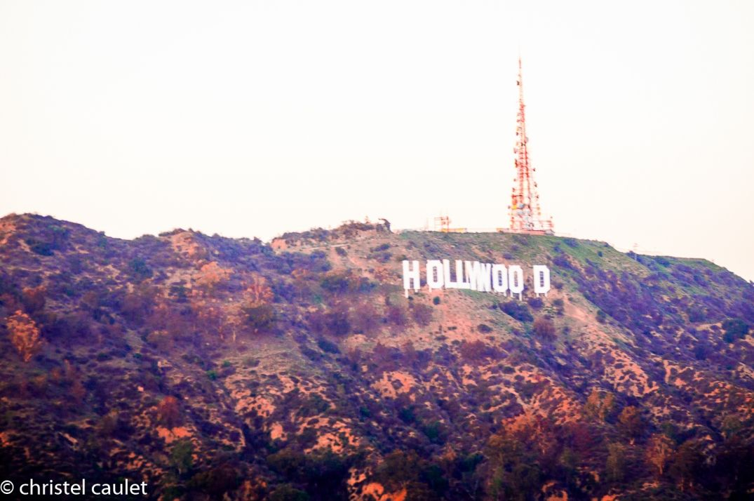 Road-trip USA-HOLLYWOOD - Los Angeles