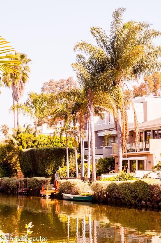 villas de luxe - Venice Beach