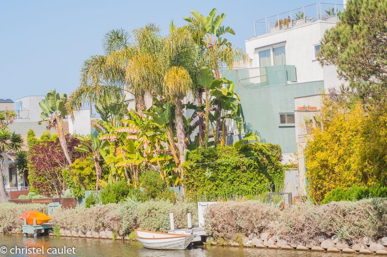 villas de luxe - Venice Beach - Los Angeles